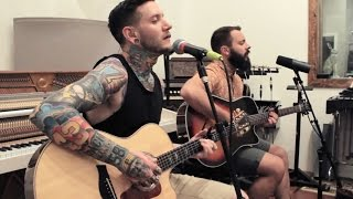 Sleepwalking - Bring me the Horizon - This Wild Life acoustic cover - YouTube