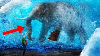 10 Creepiest Things Found Frozen In Ice! by Epic Wildlife