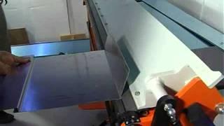 Ручной листогиб Tapco ShopMax 2,5