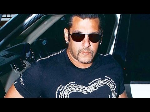 After Kick, Salman Khan to finally start shooting