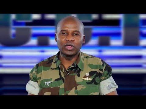 Patrice Nouma en faveur de la capture du Pr�sident