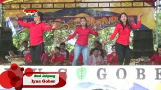 JAIPONGAN IYUS GOBER Live In Sukamulya-Sukadana-Compreng-Subang