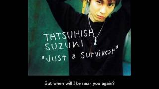 Tatsuhisa Suzuki - Yesterdays w/ Translation