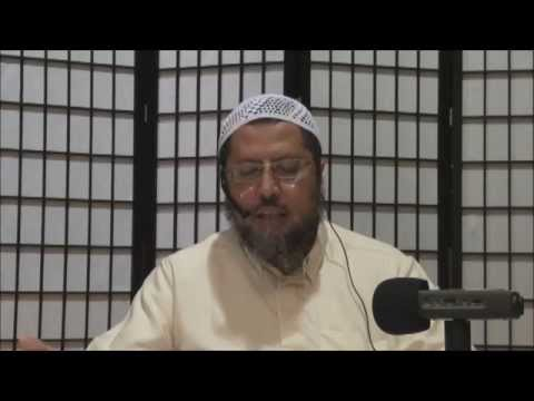 شرح منظومة أزواج النبي ﷺ -١