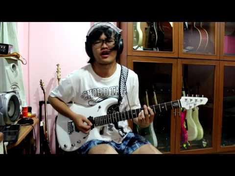 แป๊ะ Syndrome -  เมด อิน ไทยแลนด์ (Made in Thailand) Lomosonic Guitar Cover (видео)