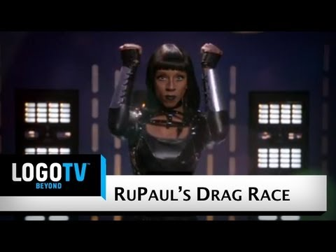 RuPaul's Drag Race Season 5 Teaser
