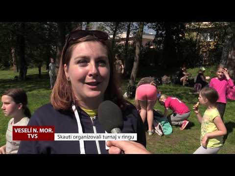 TVS: Veselí nad Moravou 25. 5. 2019