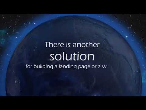 A new website builder for a new world!