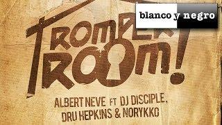 Albert Neve Feat. DJ Disciple, Dru Hepkins&Norykko - Romper Room (Remixes EP)