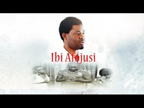 Ibi Afojusi - Latest 2015 Nigerian Nollywood Drama Movie (Yoruba Full HD)