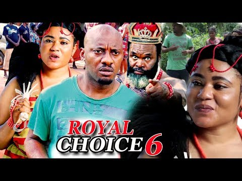 The Royal Choice Season 6 finale - 2018 Latest Nigerian Nollywood Movie Full HD