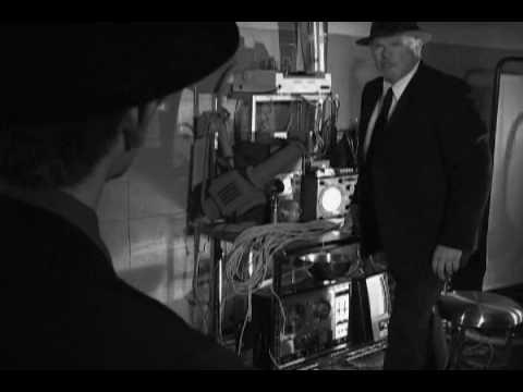 Unknown Spectre (Winner Best Film- Madison's 48 Hour Film Project)