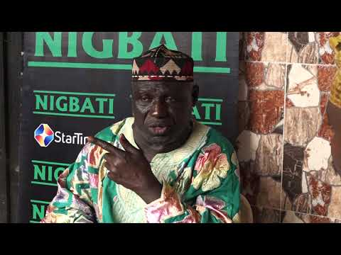 Ifiorowero Pelu Agba Onilu 'Alhaji Tiamiyu Olaitan' Onilu King Sunny Ade (Full Interview)