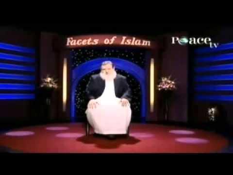 Ислам и Эволюция (часть 3 из 3)