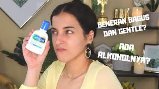 Video Kupas tuntas isi CETAPHIL ! gentle skin cleanser ?! harus nonton MP3, 3GP, MP4, WEBM, AVI, FLV Juni 2019