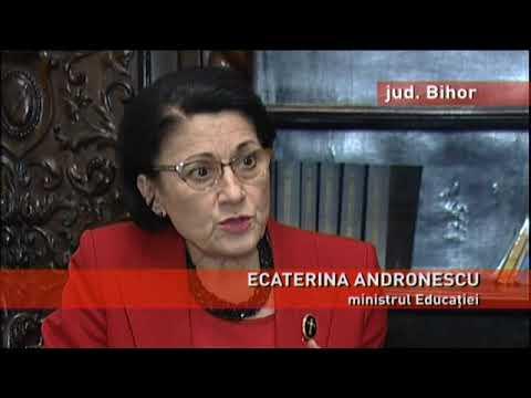 Situația școlii din Sudrigiu, județul Bihor, în atenția ministrului Educației