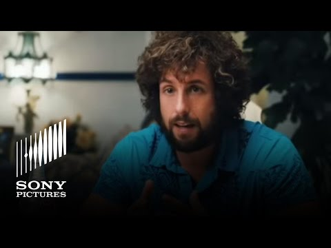 You Don't Mess with the Zohan (Trailer 2)