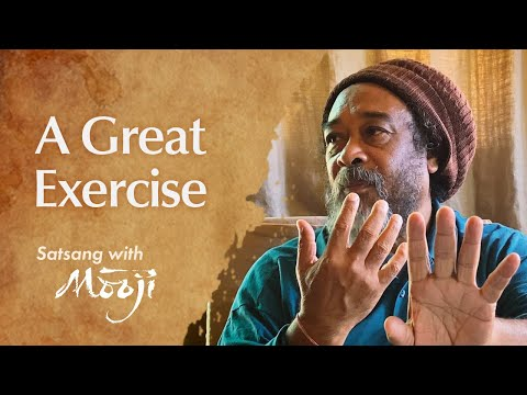 Mooji Video: Discover the Difference Between Your Self and Your Mind