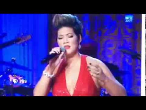PERFORMING - If this does not make you happy to be Jamaican! I don't know what will. Big UP Jamaicans yard and abroad!....Congrats to Tessanne Chin for continuous making ...