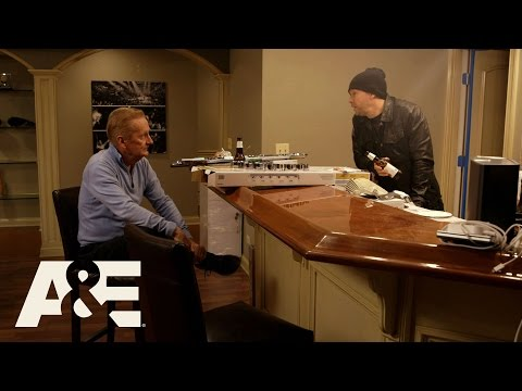 Donnie Loves Jenny: Welcome Back, Macky (Season 3, Episode 8) | A&E