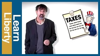 Will Higher Tax Rates Balance the Budget? Video Thumbnail