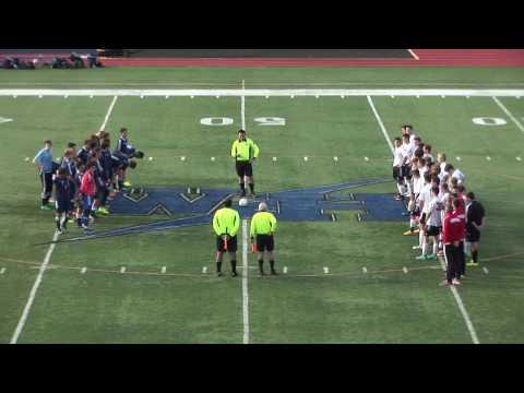 10 29 16 Sparta vs Hunterdon Central Boys Soccer HWS Final
