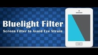 Video de Youtube de Bluelight Filter for Eye Care