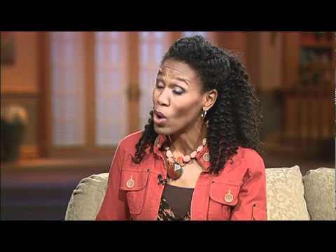 'Resolution for Women' Priscilla Shirer 1/2