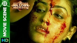 Nonton Yami Gautam S Last Breath On Screen   Action Jackson Film Subtitle Indonesia Streaming Movie Download