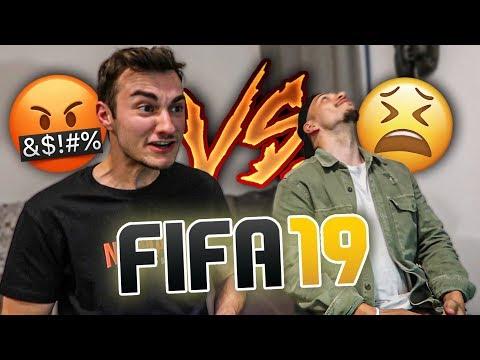 FIFA ESKALATION! Spidey vs Holzi