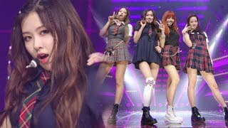 Video 《EXCITING》 BLACKPINK (블랙핑크) - AS IF IT'S YOUR LAST (마지막처럼) @인기가요 Inkigayo 20170716 MP3, 3GP, MP4, WEBM, AVI, FLV Februari 2018