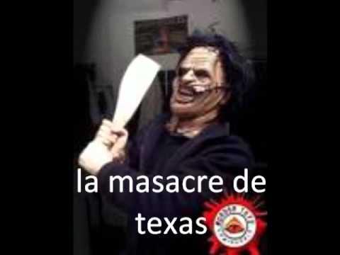 Mascaras de terror videos videos relacionados con for Las mejores mascaras de terror del mundo