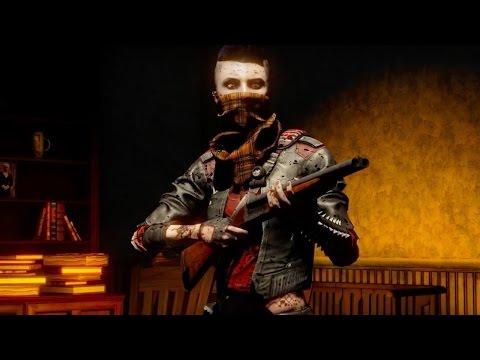Killing Floor 2 Official Full Release Launch Trailer