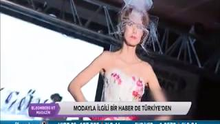 Bloomberg HT - Gelin Damat Fashion Day 51 Modacı Gelinlik Defilesi