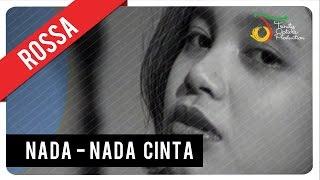Download lagu Rossa Nada Nada Cinta Mp3