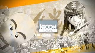 Kizuna, la nouvelle collection universelle de Ki-oon (bande-annonce)