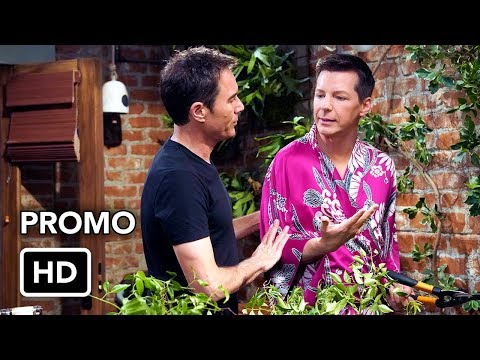 Will & Grace 9.04 (Preview)