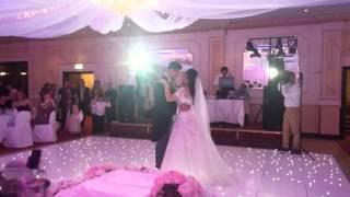 Franky & Gabriella Wonderful Wedding! 25.09.2015