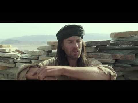 Last Days in the Desert (Featurette 'Jesus')