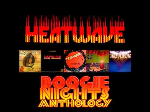 HEATWAVE   Boogie Nights    1977  HQ