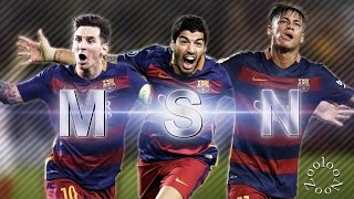 1st MSN Video for Season 2015-16 MSN Part 2: https://www.youtube.com/watch?v=Pq5CzWbY2-Q ✓ Subscribe for More ...