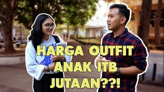 Video [BOCOR 2] - HARGA OUTFIT MAHASISWA/I ITB MP3, 3GP, MP4, WEBM, AVI, FLV Desember 2018