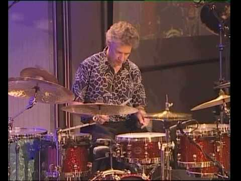 Paiste Bill Bruford Performance