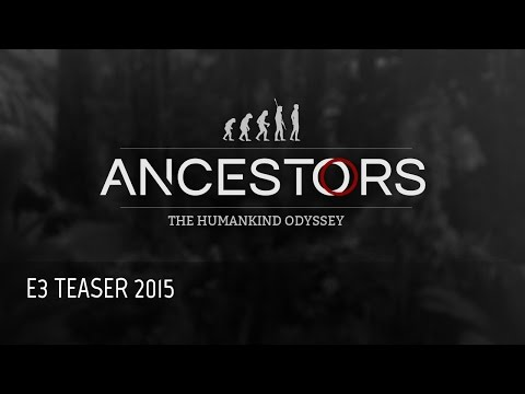 trailer ancestors: the humankind odyssey (assassin's creed creator) hd