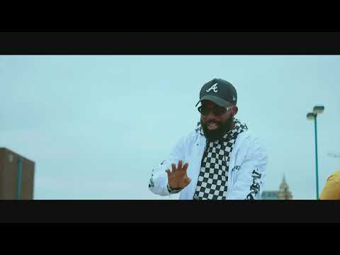 Skales - Fast Whyne (Official Video) ft. Afro B