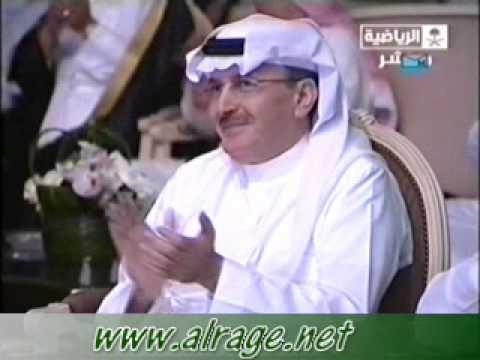 أنشودة عبدالله الشريف في الأمير خالد بن عبدالله