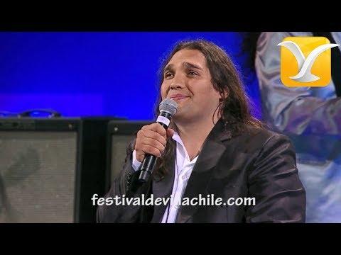 Videos de amor - Garras de Amor - Grandes éxitos - Festival de Viña del Mar 2012