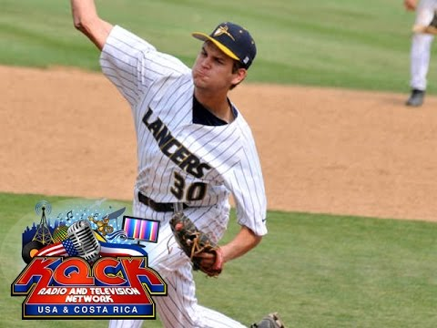 PacWest Radio - 2012 All-PacWest Baseball Team