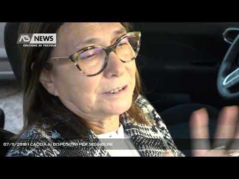 07/11/2019 | CACCIA AI DISPOSITIVI PER SEGGIOLINI