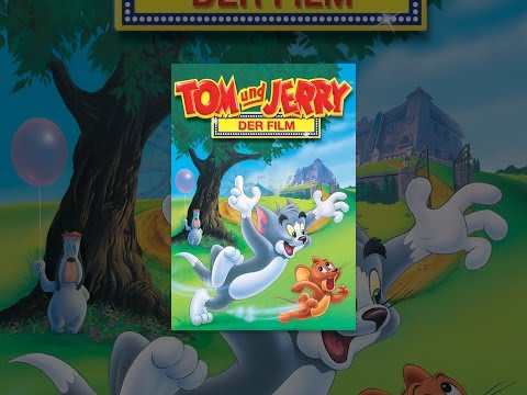 Tom And Jerry - Der Film